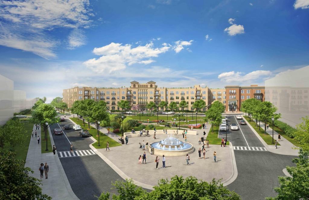 RIA DC Planned Development